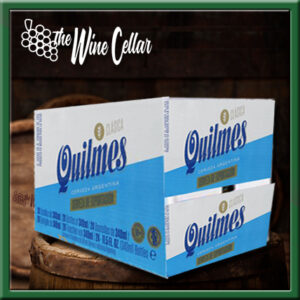 Quilmes (24 bottles 340ml)