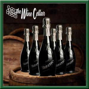 Sergio Mionetto (6 bottles)