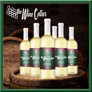 Weekday Whites (6 bottles)