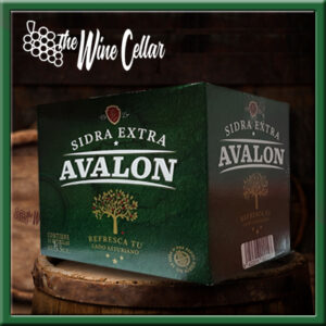 Avalon Sidra (12 bottles)
