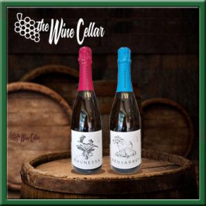 Foraging Vintners (2 bottles)