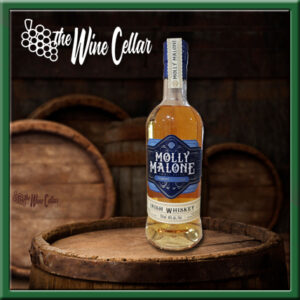 Molly Malone Irish Whiskey (Exclusive)