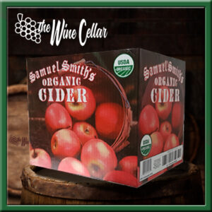 Sam Smiths Apple Cider(12 bottles)