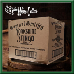 Sam Smiths Stingo (12 bottles)
