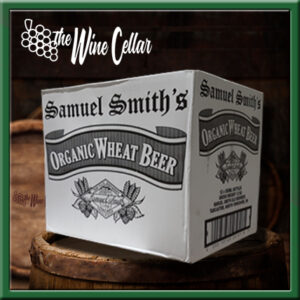 Sam Smiths Wheat Beer (12 bottles)