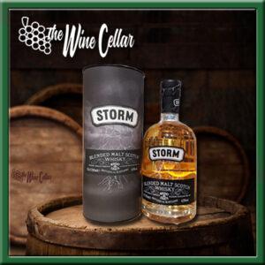 Storm Malt Whisky