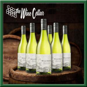 Wildhouse Chenin Blanc (6 bottles)