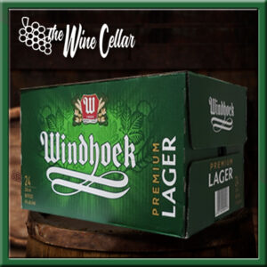 Windhoek (24 bottles)