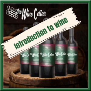 Introduction to Wine – Red Case