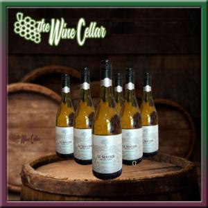 Le Sentier Blanc (6 bottles)