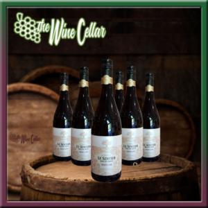 Le Sentier Rouge (6 bottles)