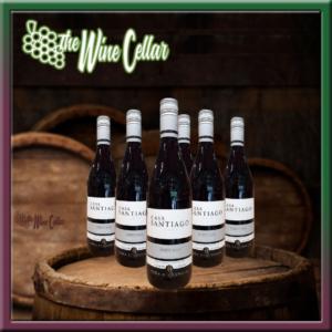 Casa Santiago Pinot Noir (6 bottles)
