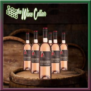 Californian White Zinfandel (6 bottles)