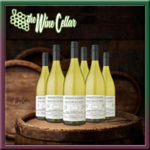 Macon Uchizy (6 bottles)