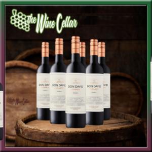 Don David Malbec Reserve (6 bottles)