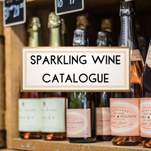 Sparkling Wine Catalogue