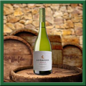 Los Haroldos Roble Chardonnay