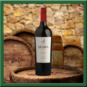 Quara Estate Malbec