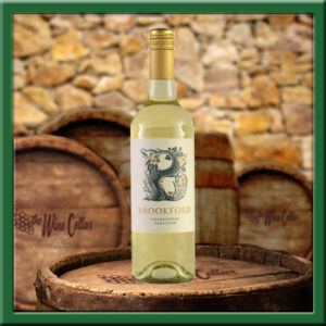 Brookford Semillon Chardonnay