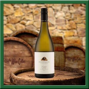 Mountadam Chardonnay High Eden