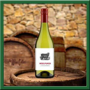 Woolpunda Chardonnay
