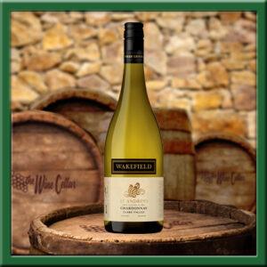 St Andrews Chardonnay Wakefield