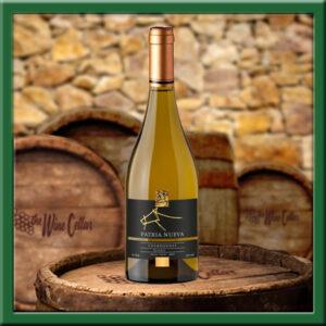 Patria Nueva Reserve Chardonnay