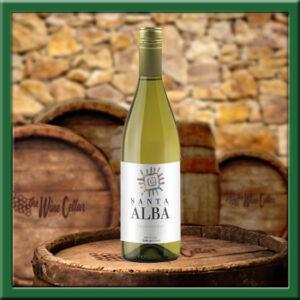 Santa Alba Chardonnay