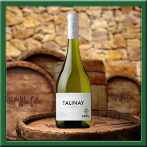 Talinay Chardonnay