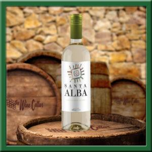 Santa Alba Sauvignon Blanc