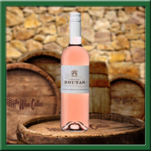 Chateau Routas Provence Rose