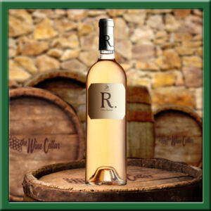 """Rimauresq """"R"""" Rose"""