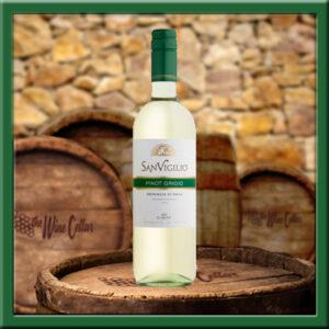 Pinot Grigio Sanvigilio