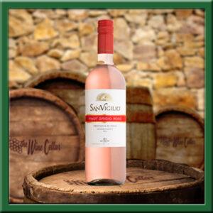 Sanvigilio Pinot Rose