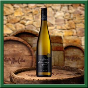 Stoney Range Pinot Gris
