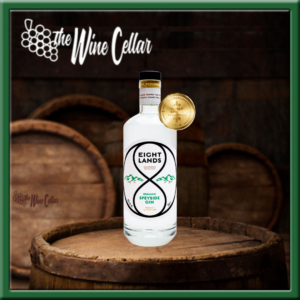 Eight Lands Gin (1 bottle)