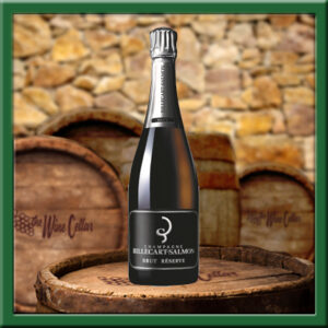 Billecart Salmon Brut Reserve – 37.5cl