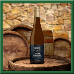Miolo Seival Riesling