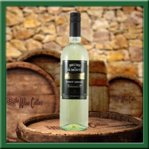 Pinot Grigio Brume di Monte