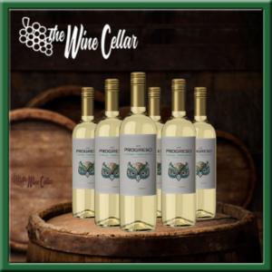 Progresso Chenin-Torrontes (6 bottles)