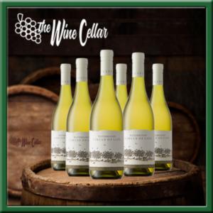 Circle of Life White (6 bottles)