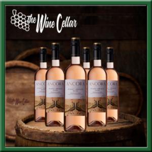 Ancora Pinot Grigio Rose (6 bottles)