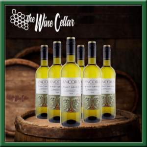 Ancora Pinot Grigio (6 bottles)