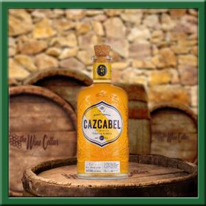 Cazcabel Honey